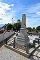 Monument aux morts de Saint-Aubin-d'Arquenay. 1.jpg