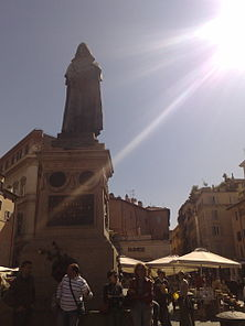 Monument of Bruno in sunlight.jpg