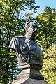 Monument to Przhevalsky in Alexander Garden.jpg