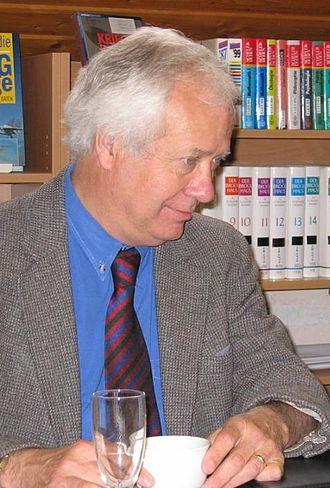 Pat Roy Mooney - Image: Mooney 2005