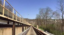 File:Morgantown Personal Rapid Transit time-lapse.webm