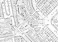 Motcomb Street Ordnance Survey map 1895.jpg