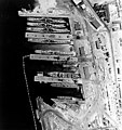 Mothballed cruisers at Mare Island Naval Shipyard on 12 July 1960.jpg