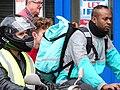 Motorcyclists - City Center - Dublin - Ireland (43446407682).jpg