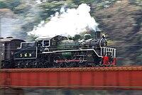 タイ国鉄725号機
