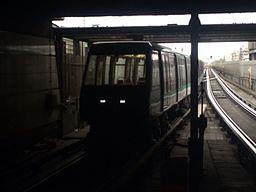 Mp 05 en entr�e de Esplanade 2014-01-28 19-32