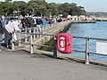 Mudeford, busy on the quay - geograph.org.uk - 688397.jpg