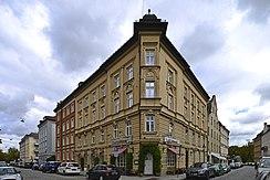 Feilitzschstrasse