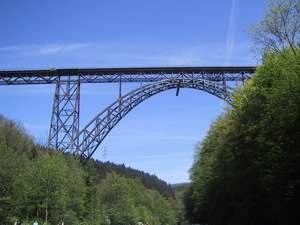 Müngsten Bridge - Müngsten Bridge