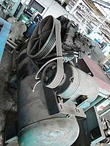 News Belt Mechanical