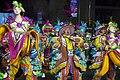 Mummers Parade on New Year's day, Philadelphia, Pennsylvania LOC 11586659304.jpg