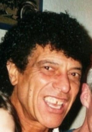 Ray Dorset - Dorset in 2006