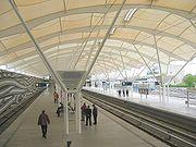 Munich subway FT 2
