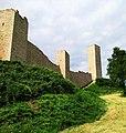 Mura del castello di Pitino.jpg