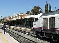 Murcia del Carmen RENFE.JPG