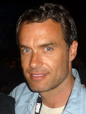 Murray Bartlett - Image: Murray Bartlett (cropped)