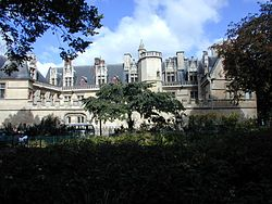 Musée de Cluny - Wikipedia, the free encyclopedia