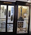Museo antropologico, sezione artico, ainu di hokkaido 02.JPG