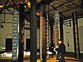 Museo del Tessuto-Rotoli in verticale.jpg