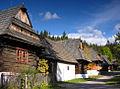Muzeum oravskej dediny Zuberec - Brestova (07-09-1).jpg