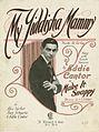 My Yiddisha Mammy 1922.jpg