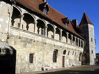 Château de Nérac