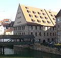 Nürnberg Unschlitthaus und Henkersteg.jpg
