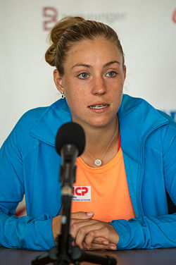 Nürnberger Versicherungscup 2014-Angelique Kerber by 2eight DSC3953.jpg