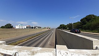 George Walker Bush Highway