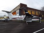 N238KA Beech King Air 250GTI (45806675545).jpg