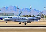 N505CS 2002 Cessna 560XL C-N 560-5252 (5830730514).jpg