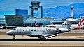 N578XJ 2005 Bombardier Challenger 300 BD-100-1A10 s-n 20078 (34362459430).jpg