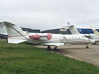 N945GS - GLF4 - Jet Edge International
