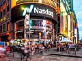 NASDAQ MarketWatch (48105831361).jpg