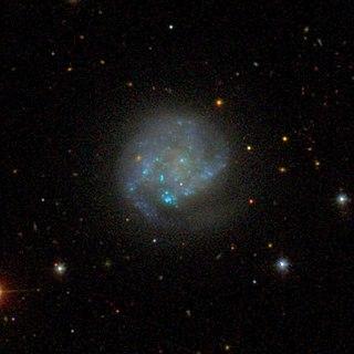NGC 4299