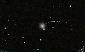 Image illustrative de l'article NGC 816