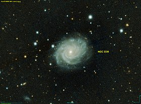 Image illustrative de l'article NGC 3336