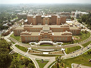 Medical research organization in the United States