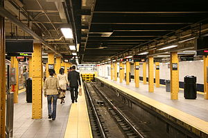 NYC Main St Flushing station 2.jpg