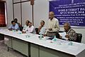 Naba Kumar Bhattacharya Addressing - Savings Fortnight Celebrations - National Savings Institute - NCSM - Kolkata 2014-11-13 9115.JPG