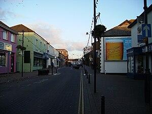 Nailsea - Nailsea High Street
