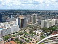 Nairobi from KCC (view on the Hilton) - panoramio.jpg
