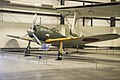 Nakajima Ki-43 type2 at Pima air space museum.jpg