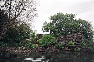 Nan Madol - Nan Madol