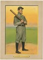 Nap Lajoie, Cleveland Naps, baseball card portrait LCCN2007685672.tif