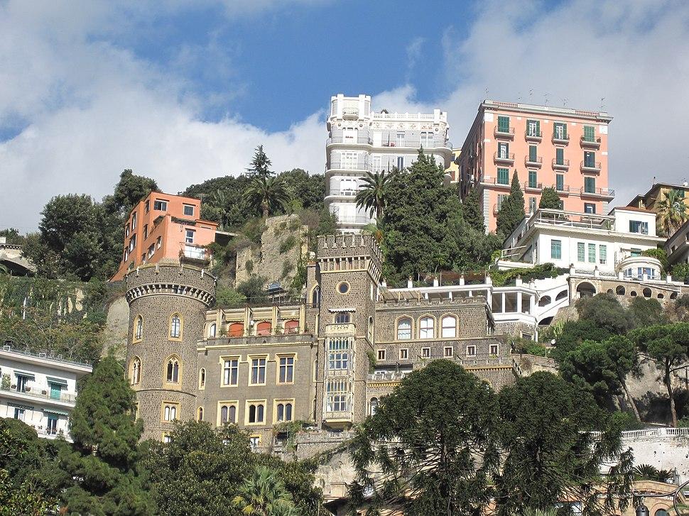 Napoli - Castello Aselmeyer