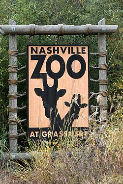 Image illustrative de l'article Zoo de Nashville