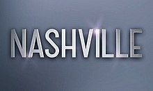 Description de l'image  Nashville logo.jpg.