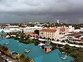 Nassau, looking SE from cruise ship - panoramio.jpg