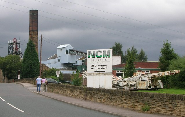 NationalCoalminingMuseum(IanM)Aug2005